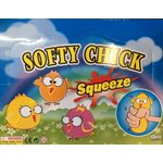 Balles Chicks Squeeze (12)